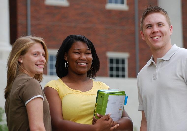CapCityTradeTech Students